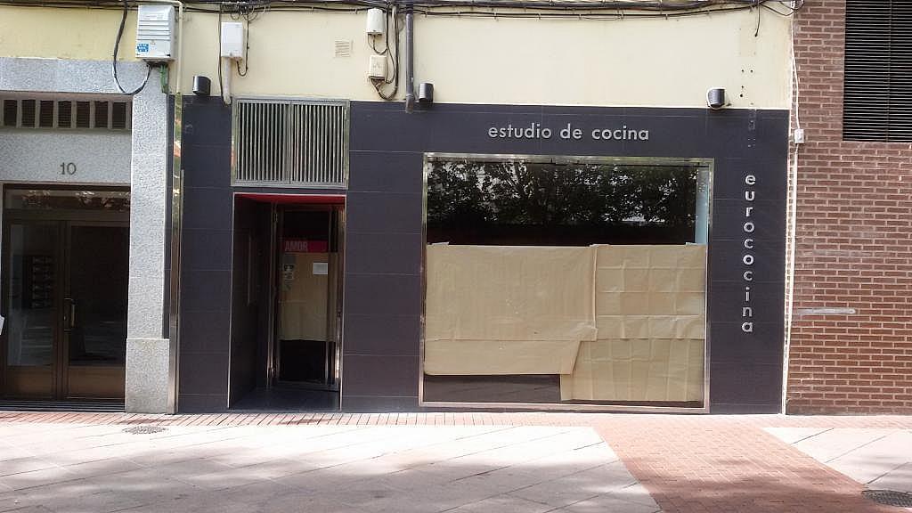 Titulo 1 - Local en alquiler en Centro en Logroño - 316413223
