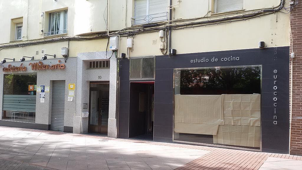 Titulo 2 - Local en alquiler en Centro en Logroño - 316413226