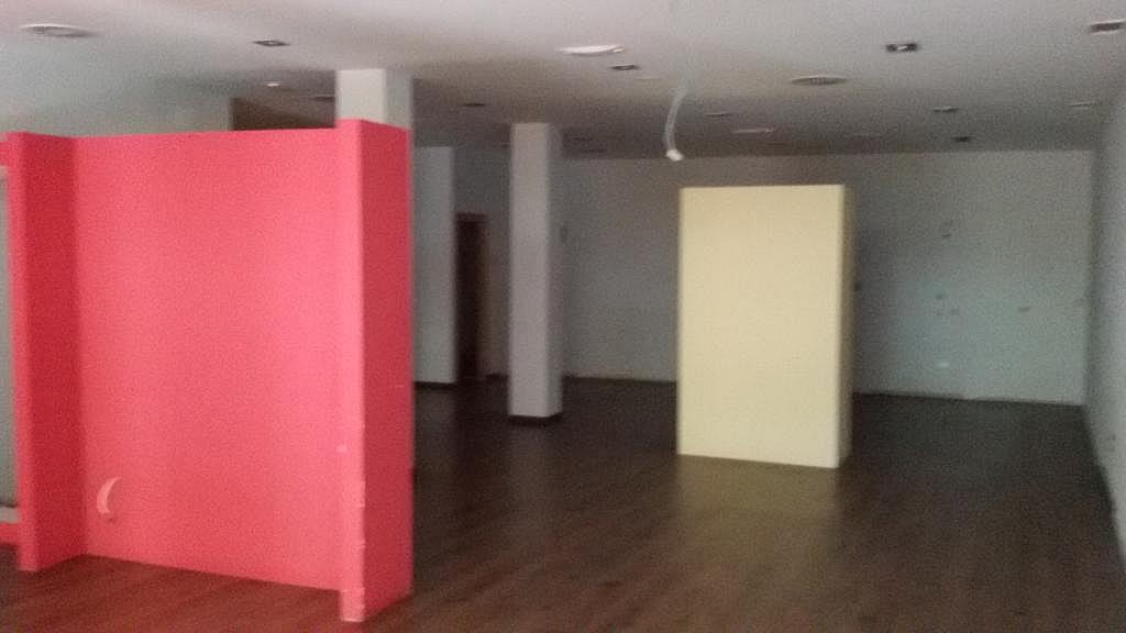 Titulo 5 - Local en alquiler en Centro en Logroño - 316413235