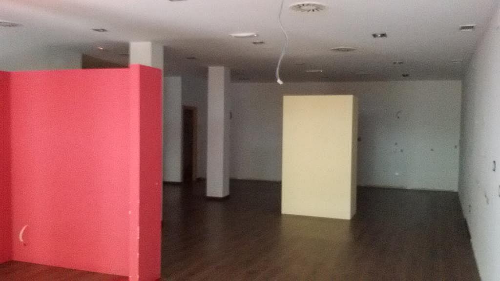 Titulo 6 - Local en alquiler en Centro en Logroño - 316413238