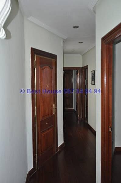 Foto - Piso en alquiler en calle Centro, Centro en León - 307087910