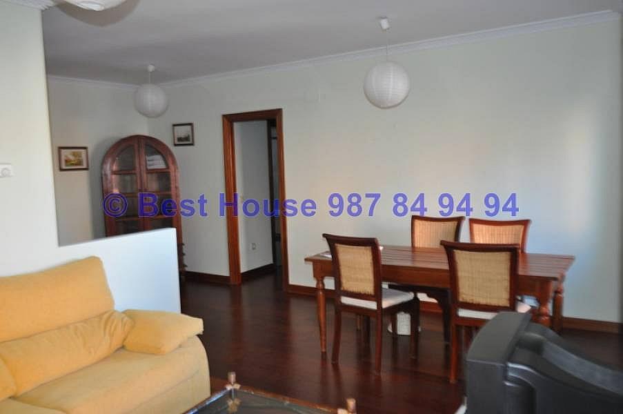 Foto - Piso en alquiler en calle Centro, Centro en León - 307087934