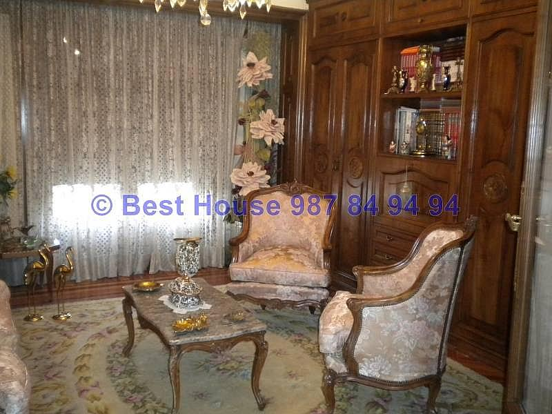 Foto - Piso en alquiler en calle Centro, Centro en León - 298629255