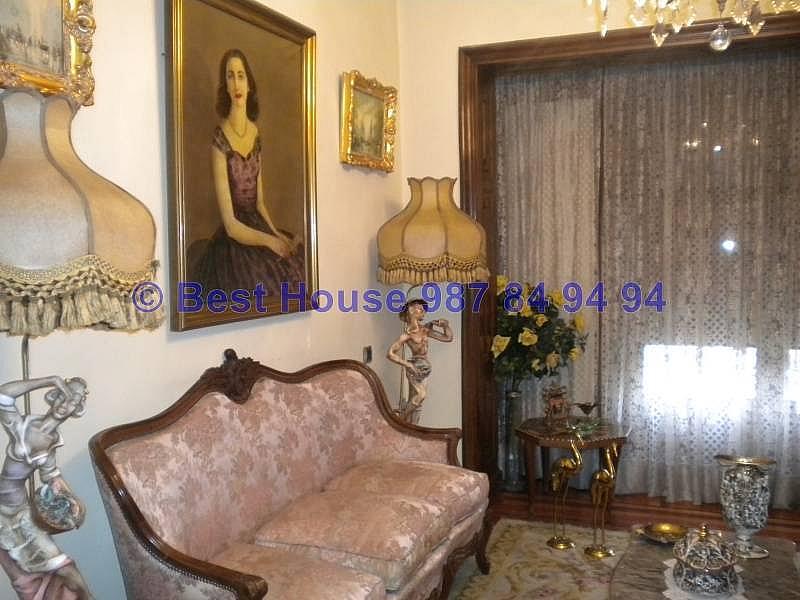Foto - Piso en alquiler en calle Centro, Centro en León - 298629258