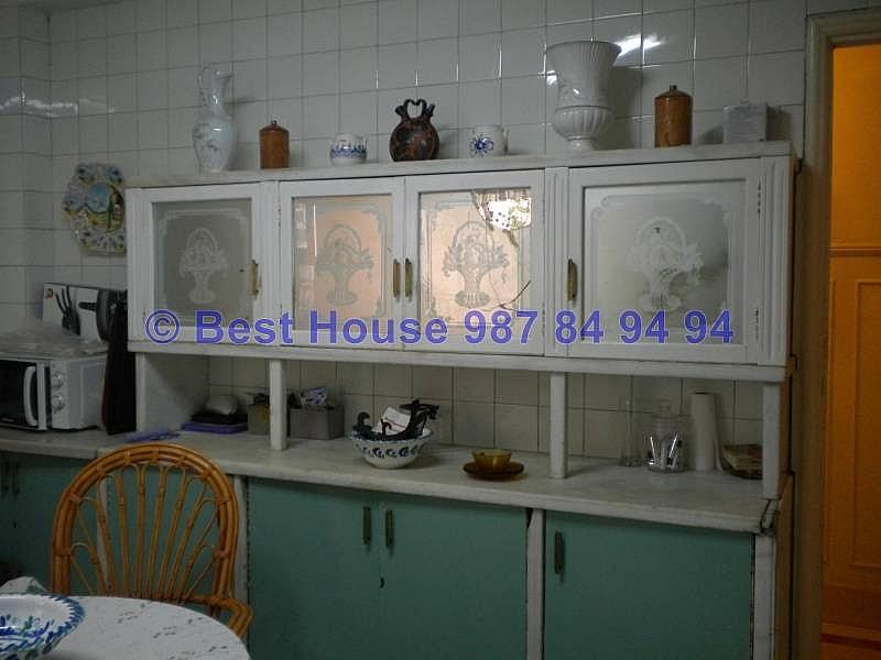 Foto - Piso en alquiler en calle Centro, Centro en León - 298629270