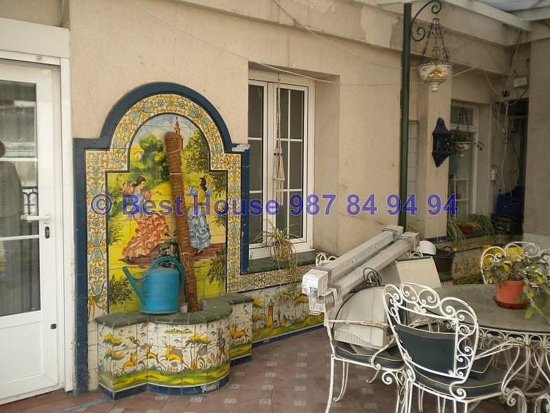 Foto - Piso en alquiler en calle Centro, Centro en León - 298629279