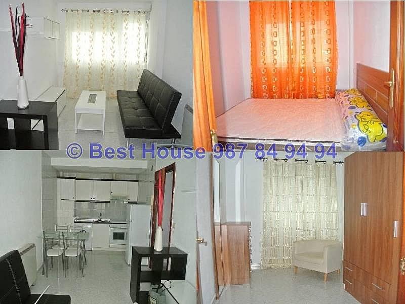 Foto - Apartamento en alquiler en calle La Virgen del Camino, Valverde de la Virgen - 298640316