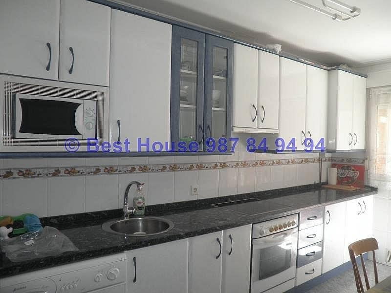 Foto - Piso en alquiler en calle Villaobispo, Villaquilambre - 298643526