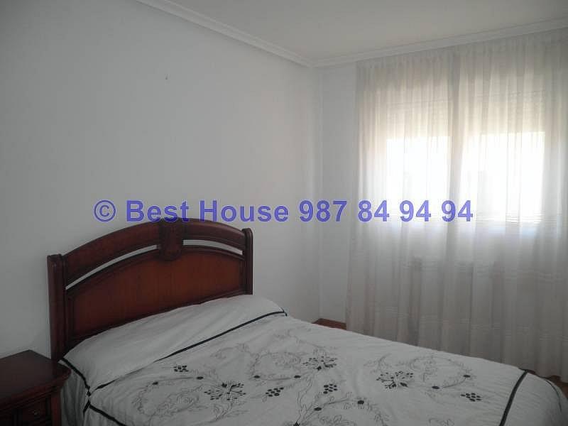Foto - Piso en alquiler en calle Villaobispo, Villaquilambre - 298643550