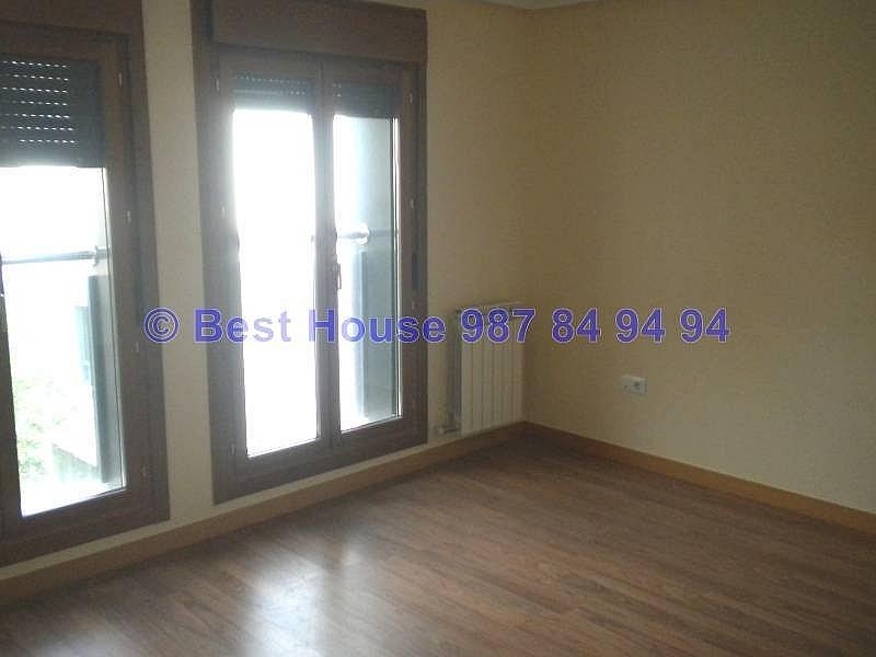 Foto - Apartamento en alquiler en calle Centro, Centro en León - 305668435