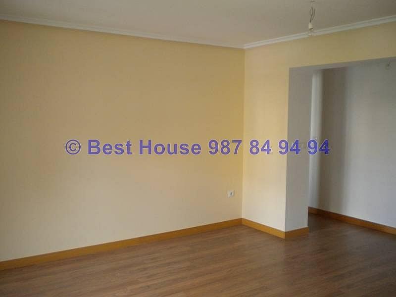 Foto - Apartamento en alquiler en calle Centro, Centro en León - 305668438