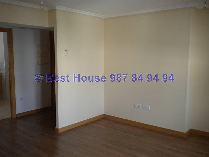 Foto - Apartamento en alquiler en calle Centro, Centro en León - 305668441