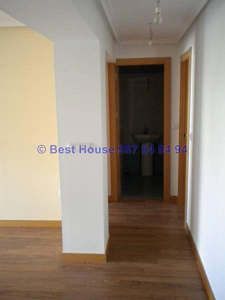 Foto - Apartamento en alquiler en calle Centro, Centro en León - 305668444