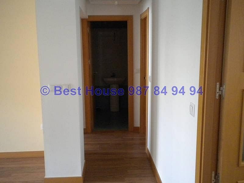 Foto - Apartamento en alquiler en calle Centro, Centro en León - 305668447