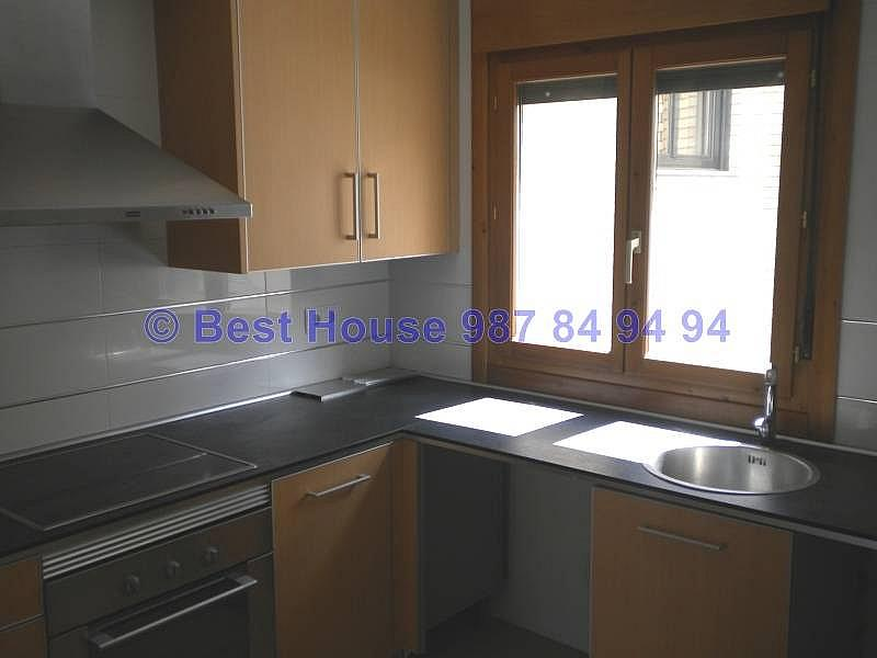 Foto - Apartamento en alquiler en calle Centro, Centro en León - 305668453