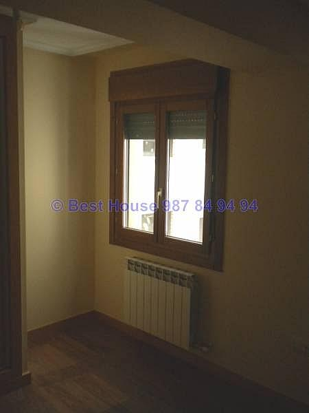Foto - Apartamento en alquiler en calle Centro, Centro en León - 305668459