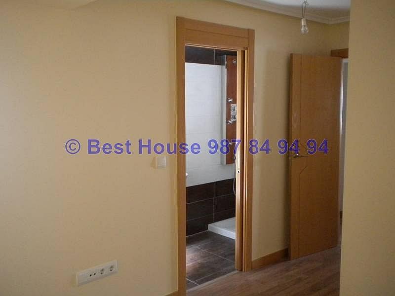 Foto - Apartamento en alquiler en calle Centro, Centro en León - 305668462