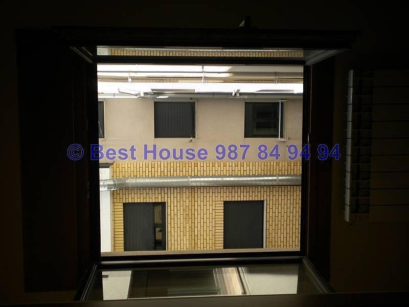 Foto - Apartamento en alquiler en calle Centro, Centro en León - 305668471