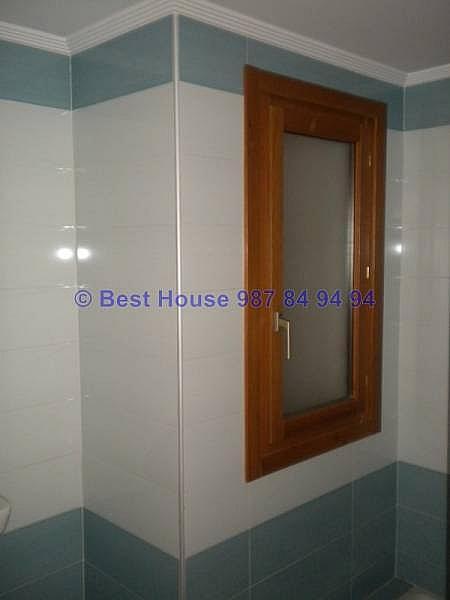 Foto - Apartamento en alquiler en calle Centro, Centro en León - 305668474