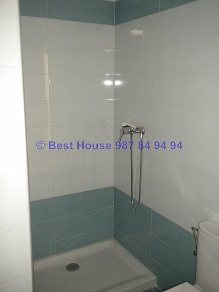 Foto - Apartamento en alquiler en calle Centro, Centro en León - 305668477