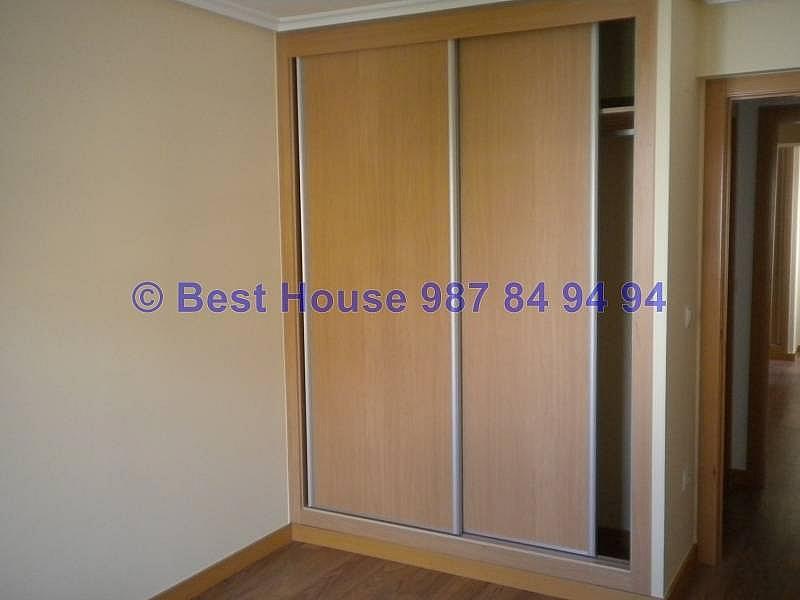 Foto - Apartamento en alquiler en calle Centro, Centro en León - 305668486