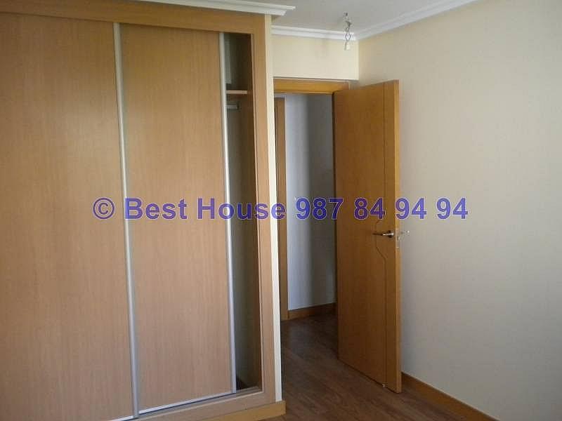 Foto - Apartamento en alquiler en calle Centro, Centro en León - 305668489