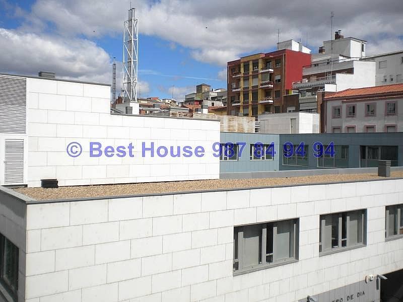 Foto - Apartamento en alquiler en calle Centro, Centro en León - 305668492