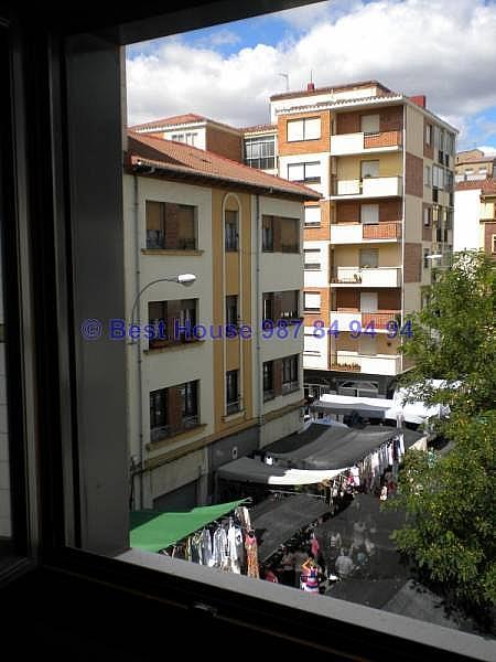 Foto - Apartamento en alquiler en calle Centro, Centro en León - 305668495