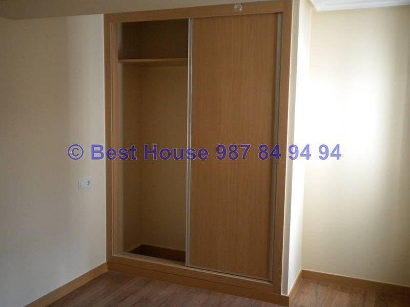 Foto - Apartamento en alquiler en calle Centro, Centro en León - 305668498