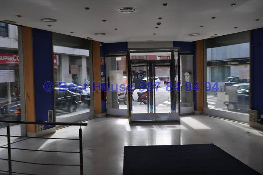 Foto - Local comercial en alquiler en calle Centro, Centro en León - 307087655