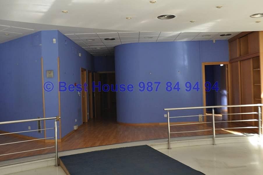 Foto - Local comercial en alquiler en calle Centro, Centro en León - 307087682