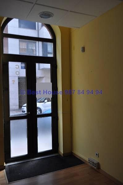 Foto - Local comercial en alquiler en calle Centro, Centro en León - 307087742