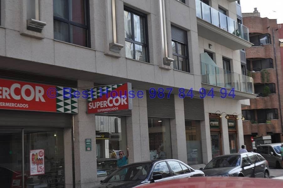 Foto - Local comercial en alquiler en calle Centro, Centro en León - 307087760