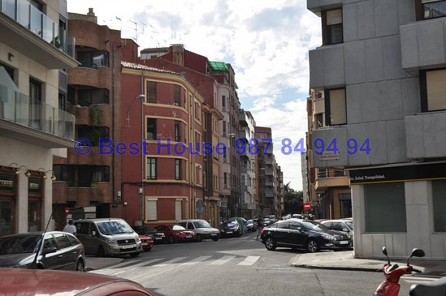 Foto - Local comercial en alquiler en calle Centro, Centro en León - 307087763