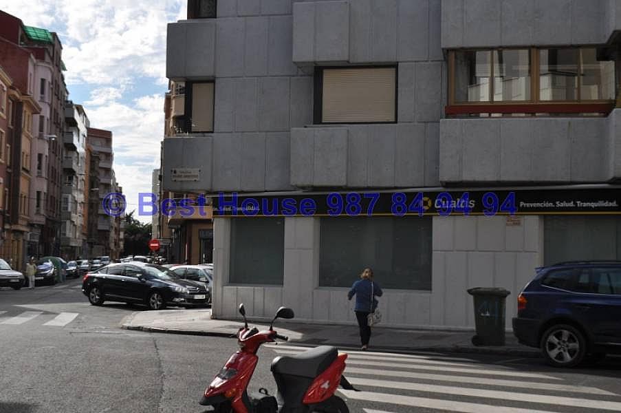 Foto - Local comercial en alquiler en calle Centro, Centro en León - 307087766