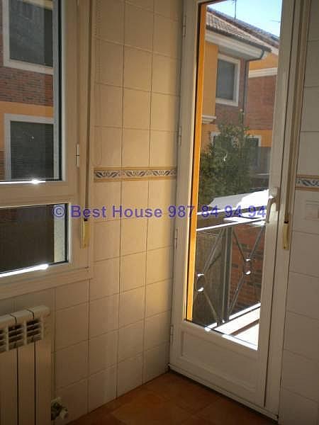 Foto - Casa adosada en alquiler en calle La Granjavillaovispo, Villaquilambre - 310271236
