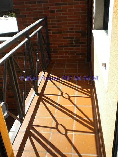 Foto - Casa adosada en alquiler en calle La Granjavillaovispo, Villaquilambre - 310271239
