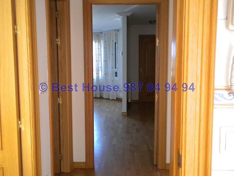 Foto - Casa adosada en alquiler en calle La Granjavillaovispo, Villaquilambre - 310271242