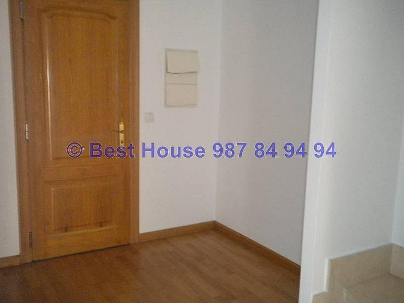 Foto - Casa adosada en alquiler en calle La Granjavillaovispo, Villaquilambre - 310271260