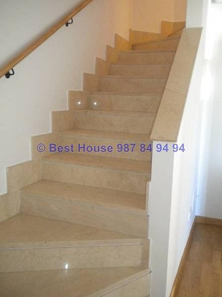 Foto - Casa adosada en alquiler en calle La Granjavillaovispo, Villaquilambre - 310271266
