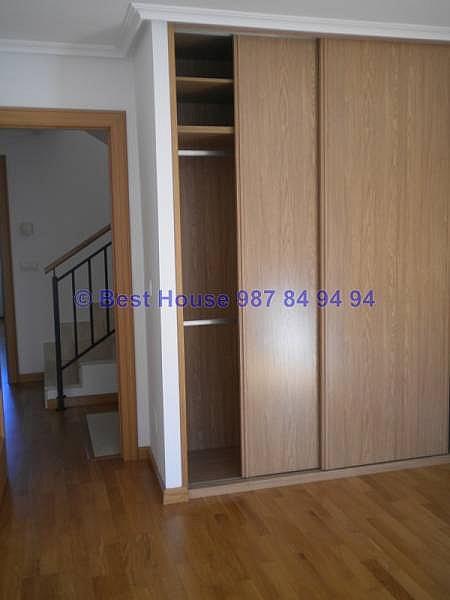 Foto - Casa adosada en alquiler en calle La Granjavillaovispo, Villaquilambre - 310271278