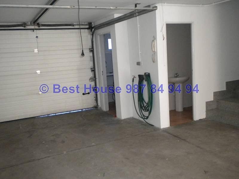 Foto - Casa adosada en alquiler en calle La Granjavillaovispo, Villaquilambre - 310271311