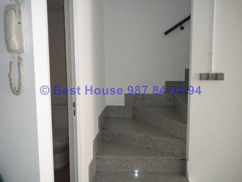 Foto - Casa adosada en alquiler en calle La Granjavillaovispo, Villaquilambre - 310271323