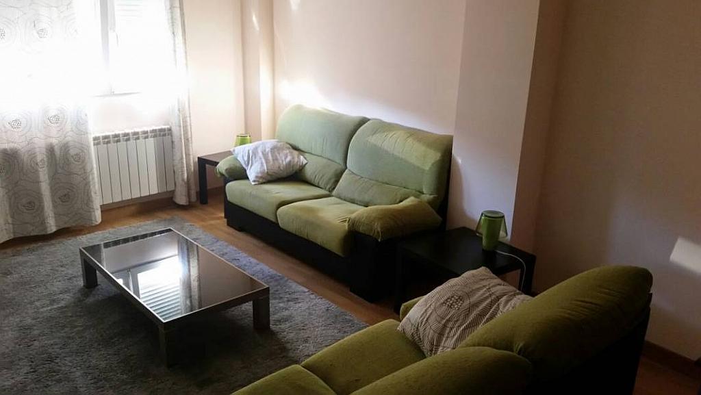Foto - Apartamento en alquiler en calle Villaquilambre, Villaquilambre - 314950388
