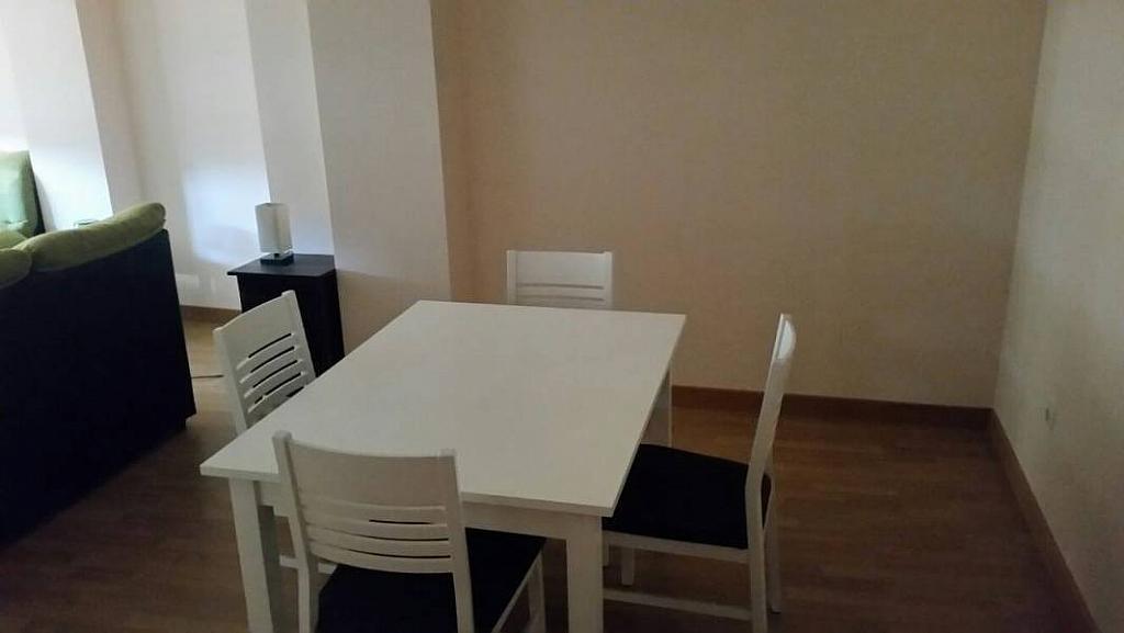 Foto - Apartamento en alquiler en calle Villaquilambre, Villaquilambre - 314950397
