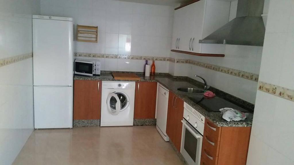 Foto - Apartamento en alquiler en calle Villaquilambre, Villaquilambre - 314950403