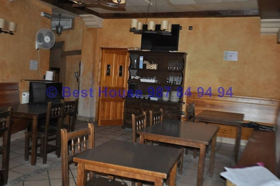 Foto - Local comercial en alquiler en calle Casco Antiguo, Casco Antiguo en León - 321348234