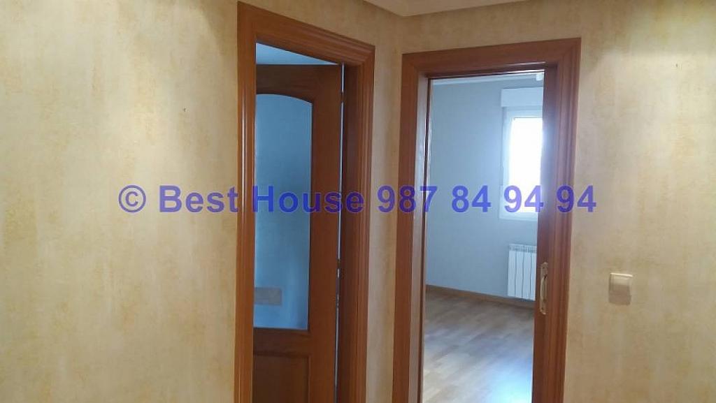 Foto - Apartamento en alquiler en calle Navatejera, Navatejera en Villaquilambre - 330575217
