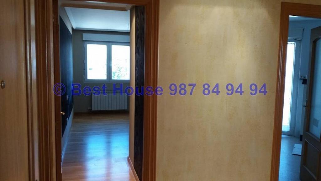 Foto - Apartamento en alquiler en calle Navatejera, Navatejera en Villaquilambre - 330575220