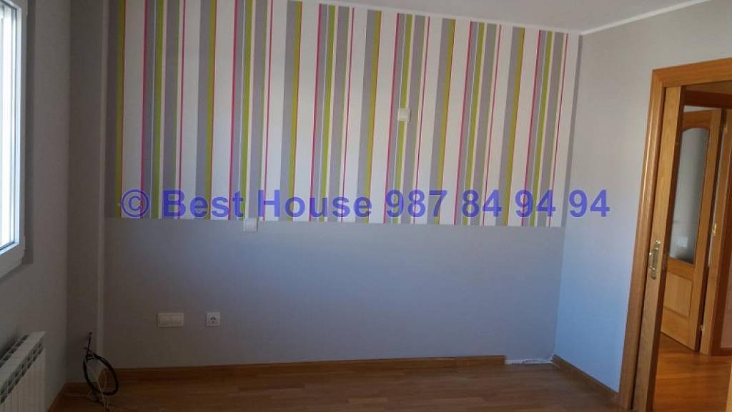 Foto - Apartamento en alquiler en calle Navatejera, Navatejera en Villaquilambre - 330575223